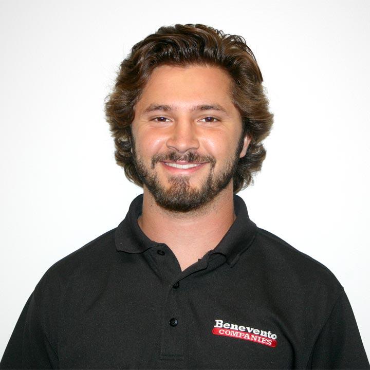 Michael Benevento, Concrete Sales